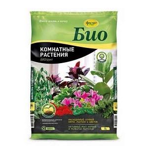 Грунт для комнатных растений Фаско Тп0201ФАС12 5 л
