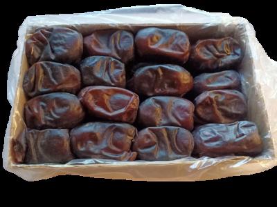 Финики натуральные от 500 до 600 гр
