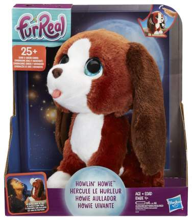 Hasbro Furreal Friends E4649 Счастливый рыжик