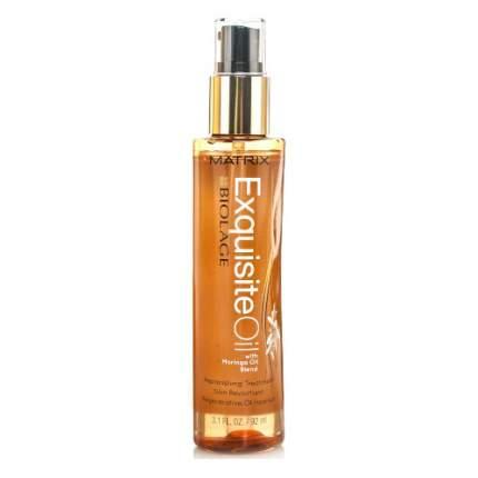 Питающее масло Matrix,  Biolage Exquisite Oil, 100 мл