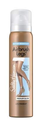 Лосьон для ног Water Resistant Spray Sally Hansen On Airbrush Legs, 75 мл