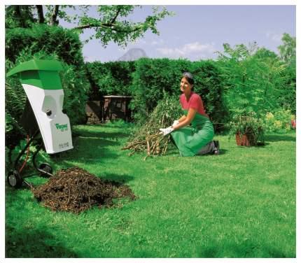 Электрический садовый измельчитель Viking 60070111169 GE 103,1
