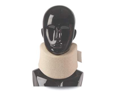 Воротник ортопедический мягкий Комф-Орт К 80-06 высота 8 см