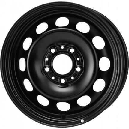 Колесные диски MAGNETTO R15 6J PCD5x108 ET52.5 D63.3 black 15000 AM