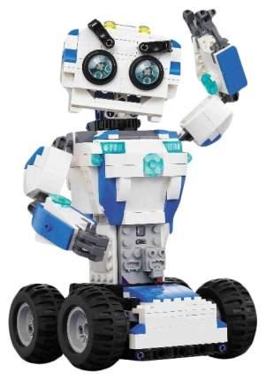 Конструктор радиоуправляемый «Робот» с аккумулятором, 2 в 1, 606 деталей Double Eagle