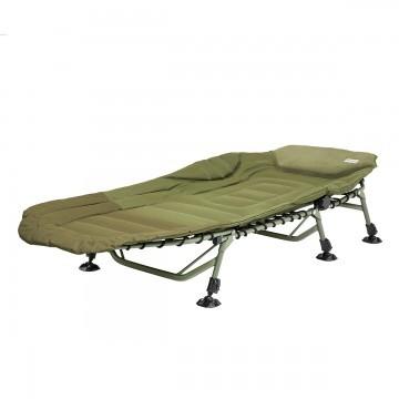 Складная кровать Nisus N-BD660-210219 209 x 88 x 43 см зеленая