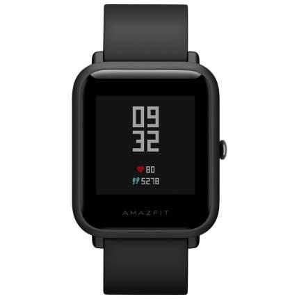 Смарт-часы Xiaomi Amazfit BIP Youth Edition Black (UYG4021RT)