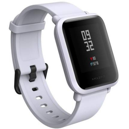 Смарт-часы Xiaomi Amazfit BIP White