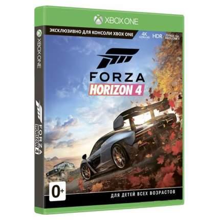 Игра Forza Horizon 4 для Xbox One