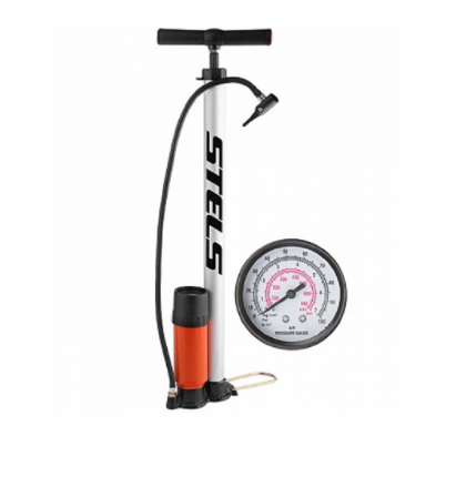 Велосипедный насос Stels ТНР-2022А/320009