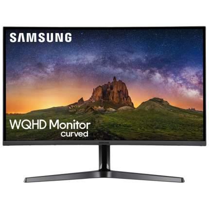 Монитор Samsung CJG5 C32JG50QQI