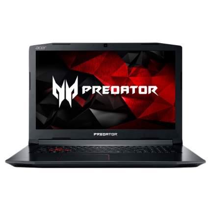 Ноутбук игровой Acer Predator Helios 300 PH317-52-73P6 NH.Q3DER.011