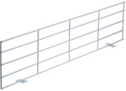 Защитная решетка для окон Trixie Protective Grille, размер 65х16см, белый