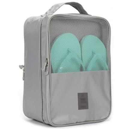 Спортивная сумка Home Comfort 13488 серая