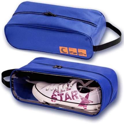 Спортивная сумка Home Comfort Shoe Transportation синяя