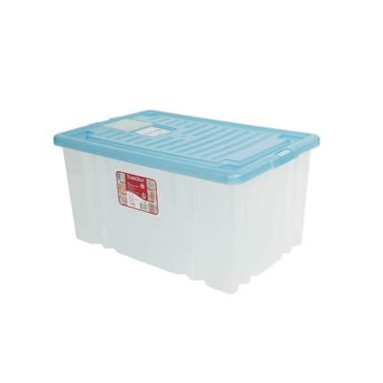 Ящик для хранения игрушек Darel Plastiс ЯФ0156 56л