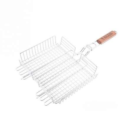 Решетка для шашлыка Ecos Basic 85101 31 х 24 см