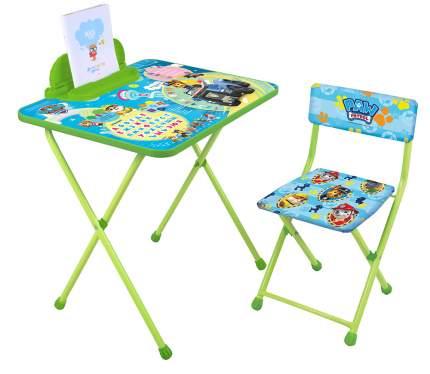 Комплект детской мебели Nika Щенячий патруль