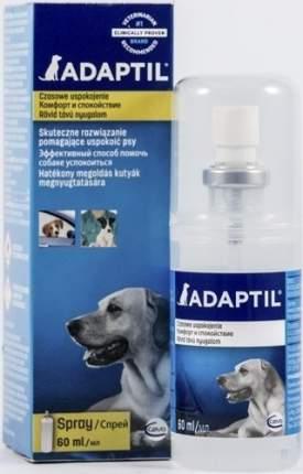 Спрей Ceva Adaptil для нормализации поведения для собак 60 мл