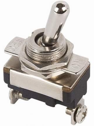 Тумблер Rexant 220V 10A (2c) 06-0330-A