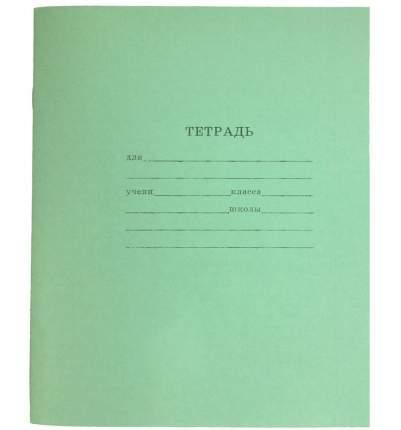 Профпресс Тетрадь школьная А5 12л крупная клетка Профпресс Стандарт