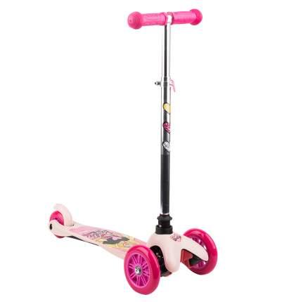 Детский самокат Navigator Barbie