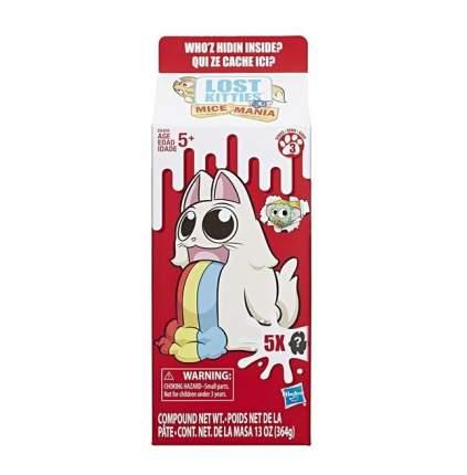 Набор фигурок Hasbro Lost Kitties E6459 Мультипак Мышиная мания