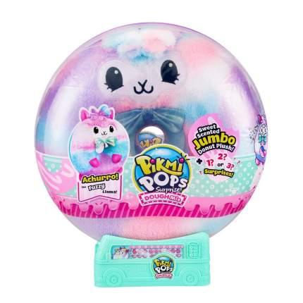 Мега-набор Плюшевый Пончик Pikmi Pops 75296P