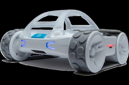 Умный робот-вездеход Sphero RVR RV01ROW