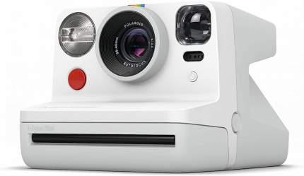 Фотоаппарат моментальной печати Polaroid Now White