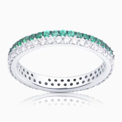 Кольцо женское Skazka 05187 р.17