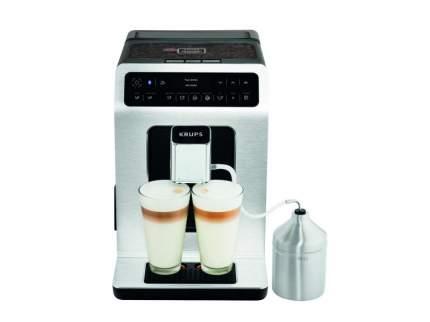 Кофемашина автоматическая Krups EA891D10