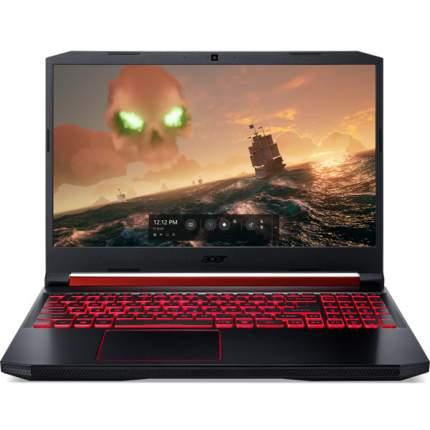 Игровой ноутбук Acer Nitro 5 AN515-54-72GJ (NH.Q59ER.023)