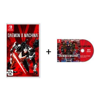 Игра Daemon X Machina. Day One Edition для Nintendo Switch