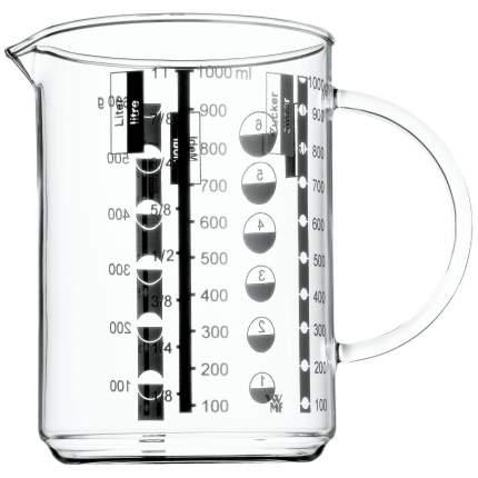 Кружка мерная  1,0 л
