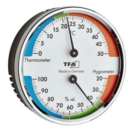 Термогигрометр TFA 45.2040.42 биметаллический