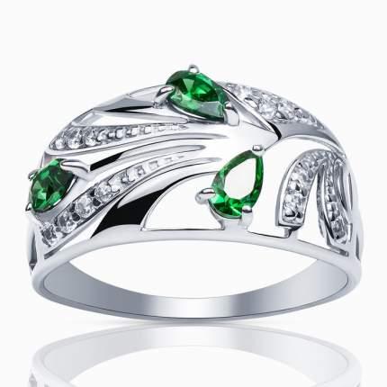 Кольцо женское Skazka 20992 р.18
