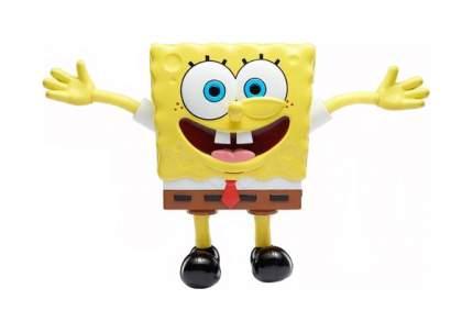 Игрушка-антистресс Nickelodeon пластиковая Спанч Боб, EU691101
