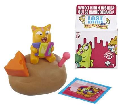 Hasbro Lost Kitties E6456 Мышиная Мания в ассортименте