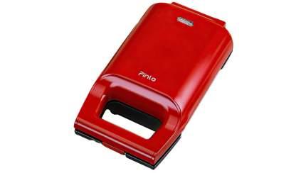 Сэндвич-тостер Xiaomi Pinlo Mini Sandwich Machine Red (PL-S042-W3H)