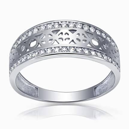 Кольцо женское Skazka 45519 р.16.5