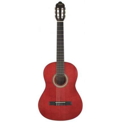 Гитара классическая 3/4 Valencia Vc203twr