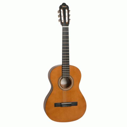 Классическая Уменьшенная (детская) гитара размер 3/4 Valencia Vc203