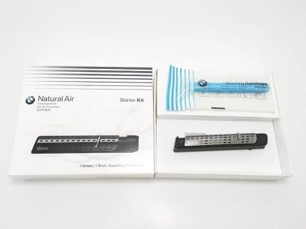Комплект освежителя воздуха в салоне BMW Natural Air Starter Kit (83122285673)