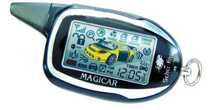 Брелок Scher-Khan Magicar 7 c жк-дисплеем
