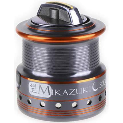 Рыболовная катушка безынерционная Mikado Mikazuki KDA025-3006FD