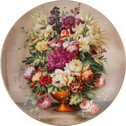 Тарелка декоративная Lefard 760-484