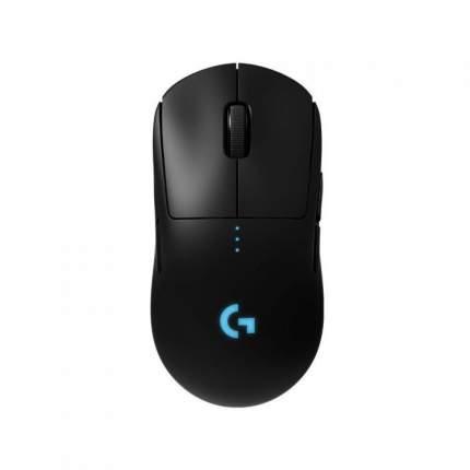 Беспроводная игровая мышь Logitech Lightspeed G PRO Black (910-005272)
