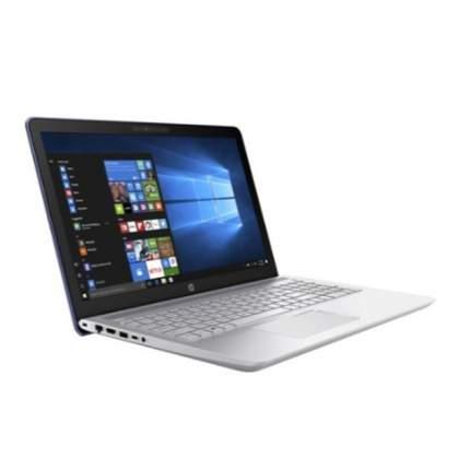 Ноутбук HP Pavilion 15-cc104ur (2PN17EA) Opulent Blue