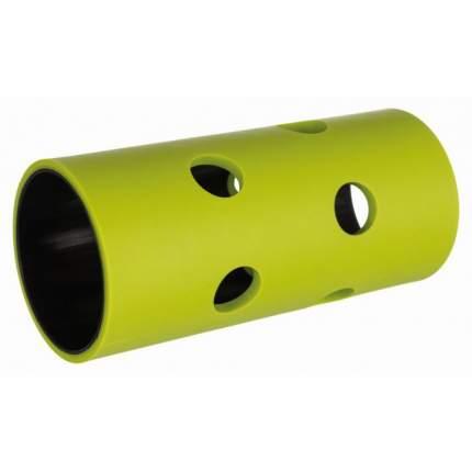 Сенница для грызунов TRIXIE, подвесной, зеленый, 5,5 х 12 см